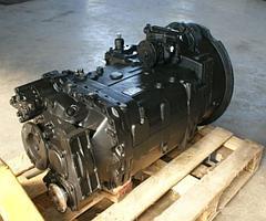 Коробка передач 16S151 ZF 1315051712 ZF
