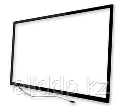 Наложение рамки на сенсорный экран IE series