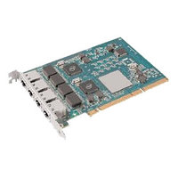 PRO/1000 GT Quad Port Server Adapter by Intel