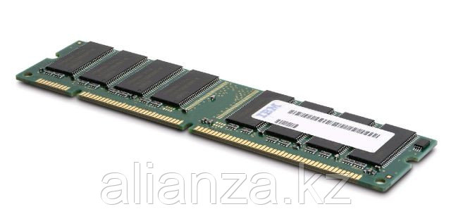 Express 8GB (1x8GB, 2Rx4, 1.35V) PC3-10600 CL9 ECC DDR3 1333MHz LP RDIMM (49Y1397)
