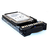 "Express IBM 300GB 15K 6Gbps SAS 2.5"" SFF HS HDD"