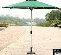Зонт 2.7 метра (салатовый)