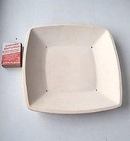 Форма для фьюзинга салатник квадратный 19,5 х 19,5 см., С-03