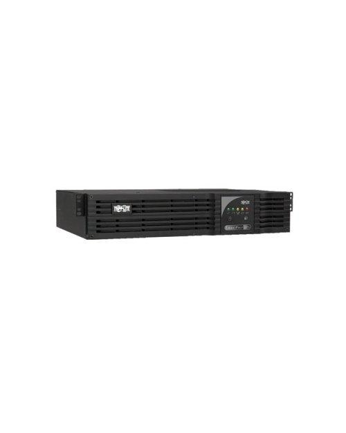Tripplite SMX2200XLRT2U Линейно-интерактивный 2U ИБП SmartPro 2,2 кВА, 1,92 кВт, с ЖК-дисплеем /