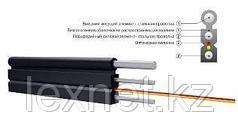 Кабель волоконно-оптический ОКНГ(А)HF-М4П-В8-0,5 (62,5/125)