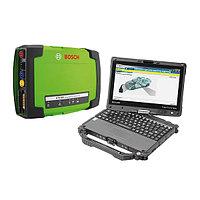 Комплект Bosch KTS 590 + DCU 220+