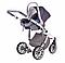 Детская коляска 3 в 1 Anex Sport 2018 Q1(SP20) Sorbet, фото 8