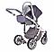 Детская коляска 3 в 1 Anex Sport 2018 Q1(SP20) Sorbet, фото 10
