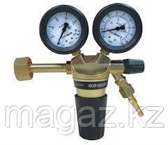 Регулятор газовый KRASS BASE CONTROL AR/CO2