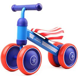 Детский беговел Mini Bike B.Duck
