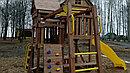 Детская площадка ФУНТИК с рукоходом, фото 4