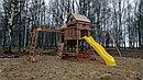 Детская площадка ФУНТИК с рукоходом, фото 5