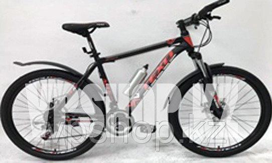 Texo (техо) - Nevada надежный, современный велосипед для города, доставка
