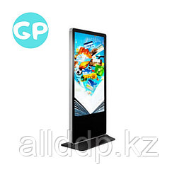 43 Inch Touch Screen Kiosk GP Рекламный экран