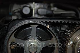 Замена ремня ГРМ Lada Largus 16 клапанов