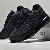 Кроссовки Nike Air Max 99-720 Flyknit Triple Black