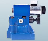 Гидроклапан Bosch Rexroth DBW 30 B1-5X/315-6EW230N9K4