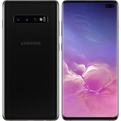 Samsung Galaxy S10 Plus Prism Black