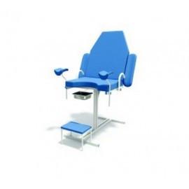 Кресло гинекологическое КМП КГ-04