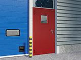 Противопожарные одностворчатые двери, фото 2