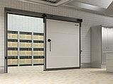 Дверь откатная для охлаждаемых помещений, фото 2