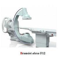 Комплекс рентгеновский ангиографической модели BRANSIST Alexa