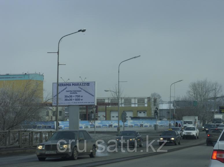Ул.Гоголя-ул.Складская