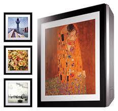 LG Artcool Gallery Invertor New A09AW1