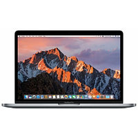Apple MacBook Pro with Touch Bar Space Gray ноутбук (Z0V1003KG)