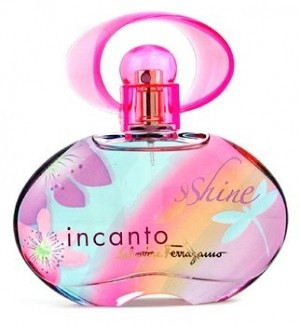 Туалетная вода Incanto Shine Salvatore Ferragamo (Оригинал - Италия)