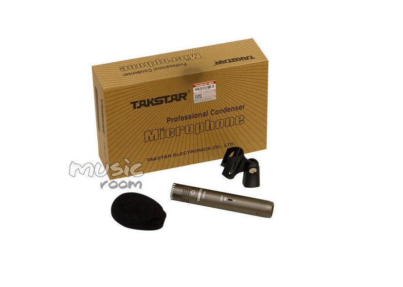 Микрофон инструментальный Takstar CM 60