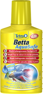 Tetra Betta Aqua Safe 100 мл