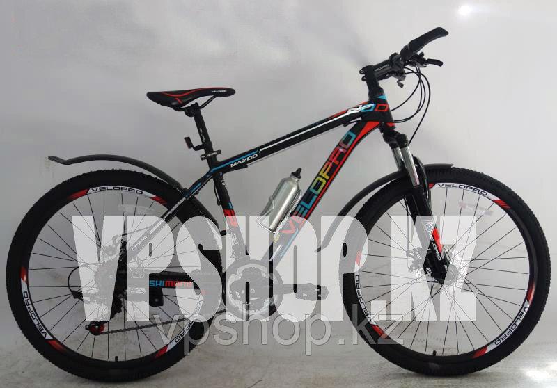 VeloPro - MA200 скоростной, надежный, современный велосипед для города, доставка