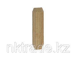 Шканты ЗУБР мебельные буковые, 8,0x35мм, 20шт 4-308016-08-35