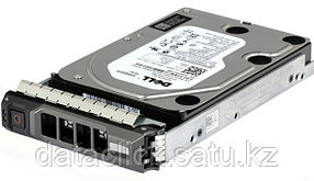 HDD Dell/2TB 7.2K RPM SATA 6Gbps 3.5in Hot-plug Hard Drive,13G