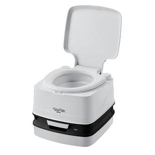 Биотуалет Porta Potti Qube 145 Grey, White