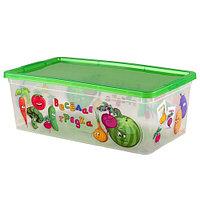 Коробка для семян