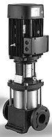 LVR 3-12 вертикальный многоступенчатый насос