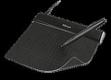 Графический гибкий планшет TRUST FLEX DESIGN TABLET, фото 2