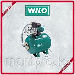 Насосная станция поддержания давления Wilo HMС 604