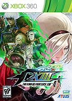 The King of Fighters XIII (Fighting)