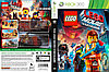 The LEGO Movie Videogame (Action)