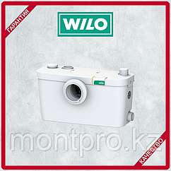 Насос для откачки фекальных вод в систему канализации Wilo HiSewlift3-35