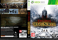 The Lord Of The Rings - War in the North (Action)