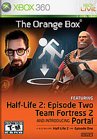 The Orange Box (Action)