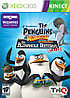 The Penguins of Madagascar - Dr. Blowhole Returns Again (Arcade)