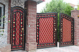 Автоматические ворота, фото 3