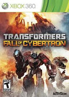 Transformers - Fall of Cybertron (Action)