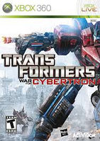 Transformers - War For Cybertron (Action)