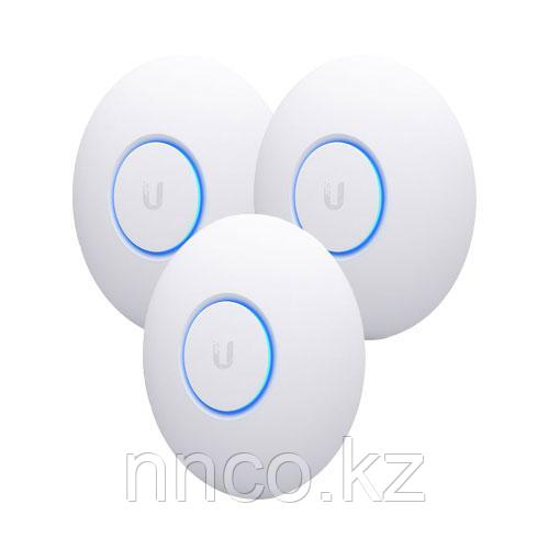 Точка доступа Ubiquiti UniFi nanoHD 3 Pack